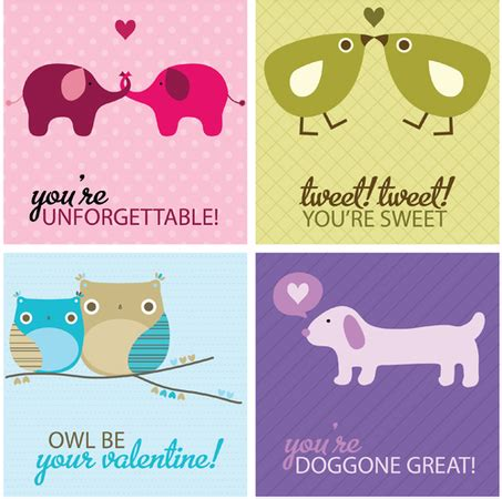 bad valentines cards template free valentines printable cards tags a listly list