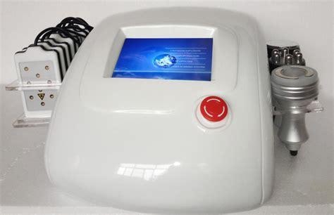 best lipo light machine 4 in 1 lipo light slimming machine cavitation vacuum