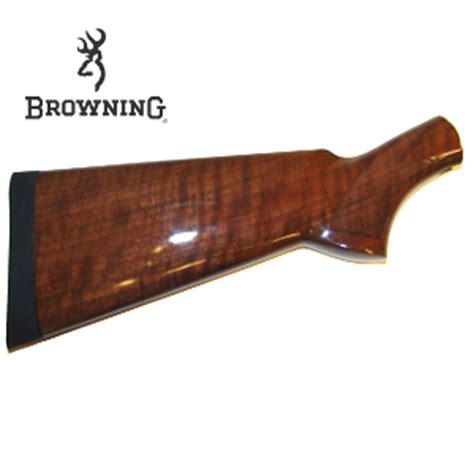 browning bps 20ga du butt stock