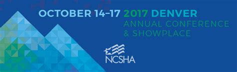 Mba Booth Mortgage Convention Denver by Join Metasource At The Ncsha 2017 Annual Conference