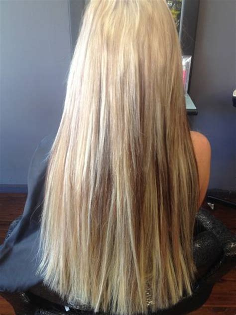 micro beading hair extensions micro bead hair extensions hairstylegalleries