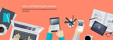sales recruitment sales and marketing recruitment magnum hunt staffing