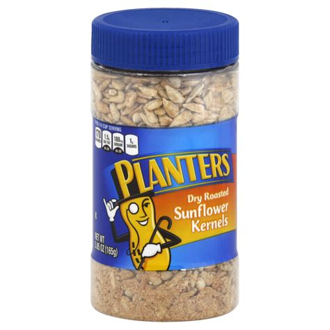 Planters Nut Mobile by Planters 174 Roasted Sunflower Kernels 3 85 Oz