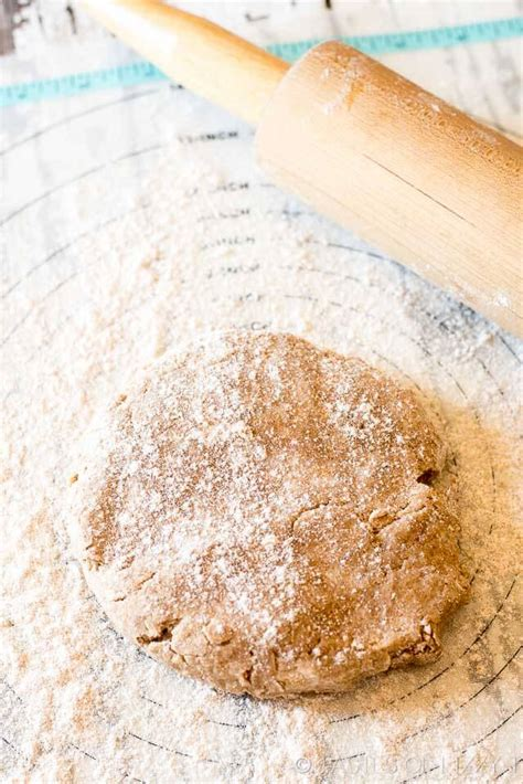 whole grains make me sick whole wheat pie crust flaky all butter pie crust recipe