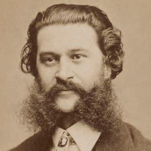 johann strauss composer biography
