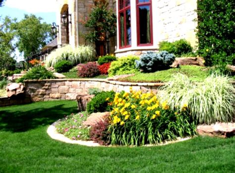 Free Front Yard Landscaping Ideas Pictures Backyard The Free Backyard Landscaping Ideas