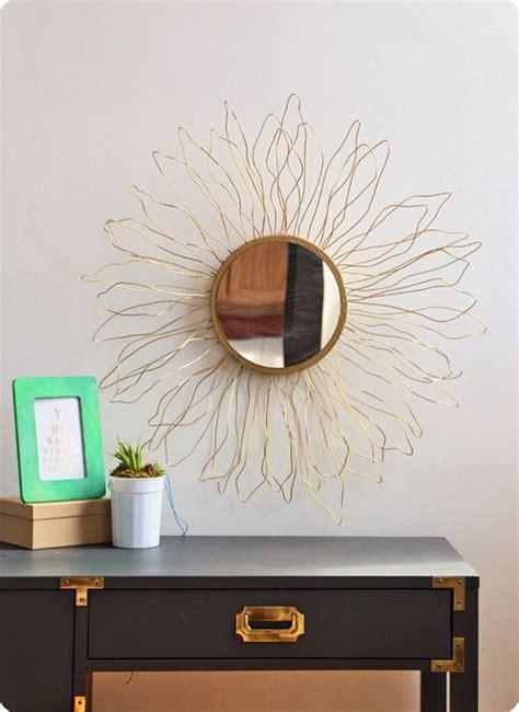 home accessories how to make diy le beanock indoor como decorar con espejos de manera f 225 cil tus espacios