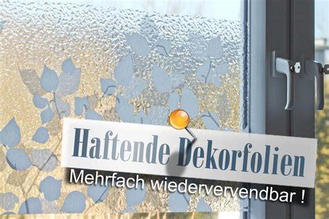 fensterfolie dekor dekorative fensterfolien haften ohne kleber auf glas ifoha