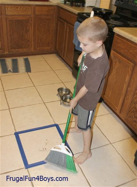 Sweep Floor by Sweeping Definition What Is