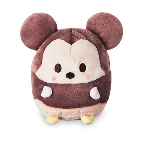 Ufufy Disney Mickey Mouse mickey mouse ufufy small scented soft