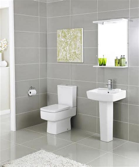 Light Grey Tiles Bathroom by Image Gallery Light Grey Tile Bathroom