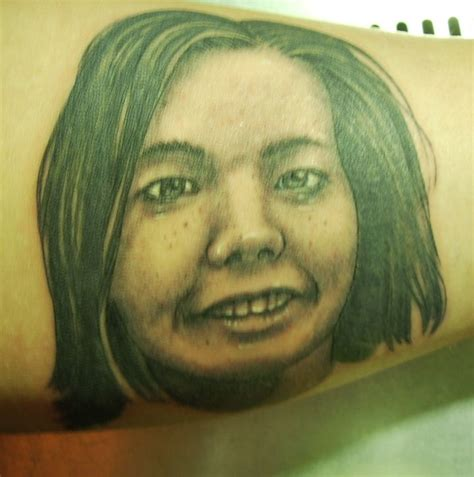 bjork tattoo greatest bjork evr stuffffff tatt