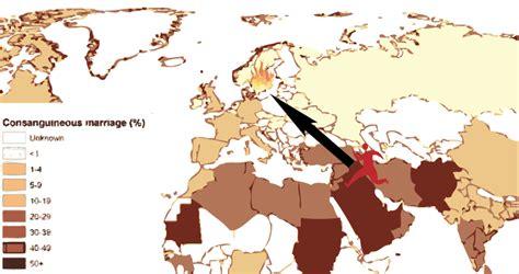 Kaos Israel B C kaoz v 228 ntas i s 246 dert 228 lje n 228 r kristna araber l 228 mnar syrien
