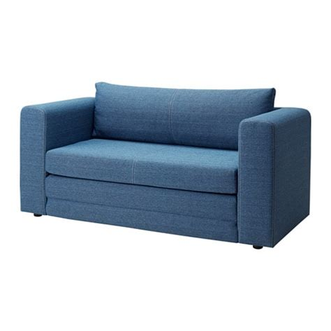 Ikea 2er by Askeby 2er Bettsofa Blau Ikea