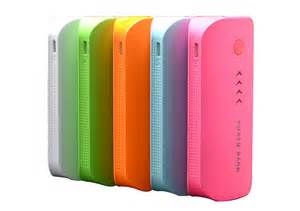 Childrens Jewelry 5600mah Power Bank