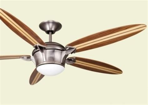 Coastal Style Ceiling Fans new 58 quot surf style ceiling fan remote and light
