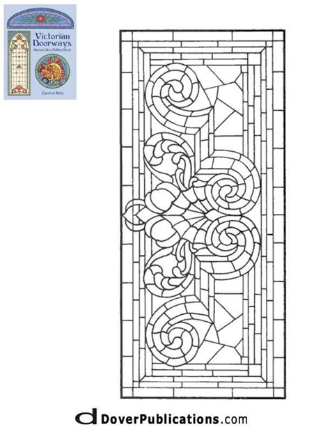stained glass patterns for free glass pattern 274