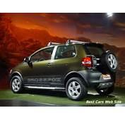 Crossfox 2008 Jpg Car Tuning