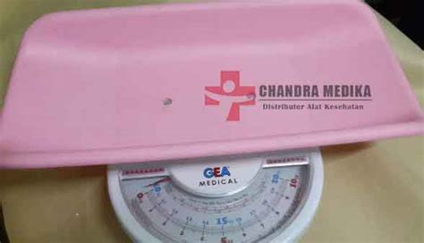 Timbangan Bayi Manual timbangan bayi merk gea rgz 20a harga termurah disini