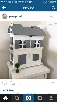 kmart dolls house kmart hacks on pinterest hacks wooden dollhouse and sonny angel