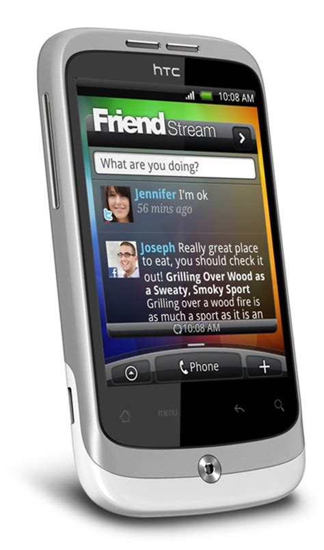 android themes htc wildfire htc wildfire android 2 1 phone review features