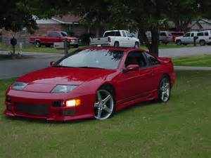 1990 Nissan 300zx Turbo Specs 1990 Nissan 300zx Pictures Cargurus