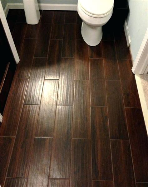 Which Direction To Lay Flooring If Brone By Carpet - how to lay wood look tile 8 x porcelain wood look tile