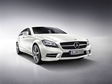 mercedes cls accessories genuine accessories for the new mercedes cls shooting