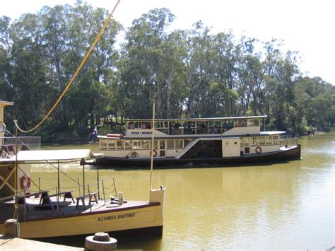 murray river house boats murray river photos houseboats