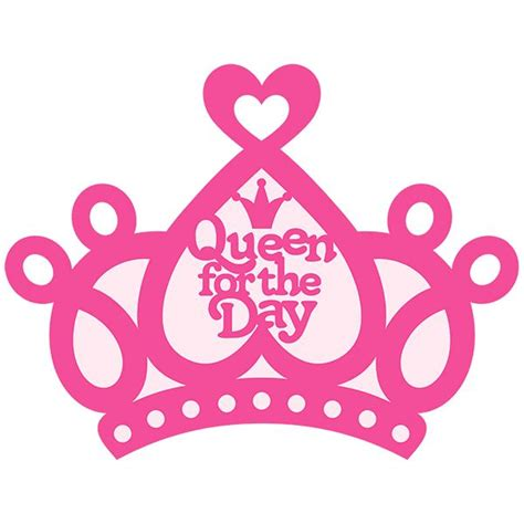 Crown 4 In1 Baby Machine princess svg search crowns wands dress