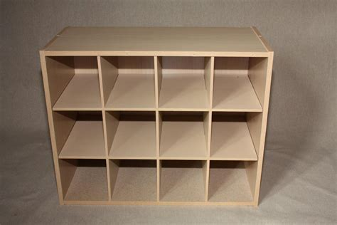 wooden cube shelving units doherty house storage