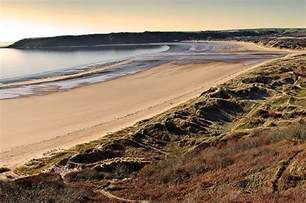 gallery oxwich bay beach house restaurant oxwich gower peninsula south wales the beach