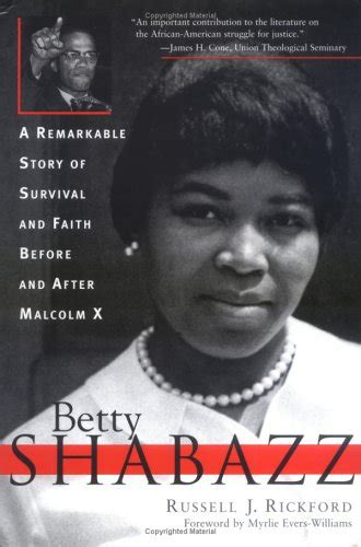 betty before x books nonfiction book review betty shabazz a before and