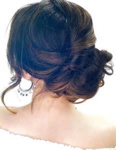 how to do fancy hairstyles for 15 elegant updos for long hair long hairstyles 2016 2017