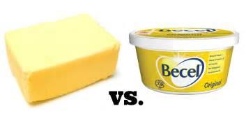 butter or margarine better exercise archives