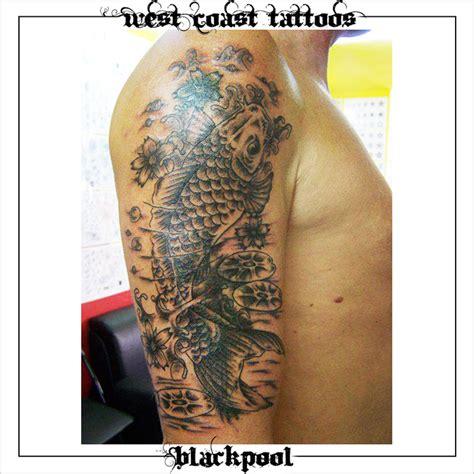west coast tattoo designs cover ups west coast tattoos blackpool