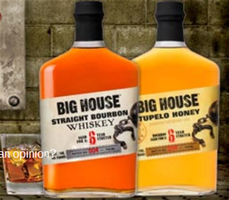 big house bourbon free big house bourbon shot glass thrifty momma ramblings