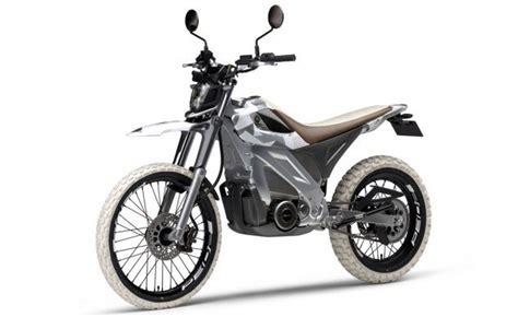 yamahadan cift cekisli elektrikli motosiklet konsepti