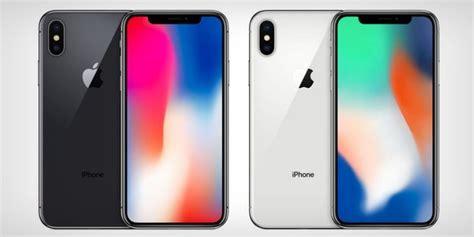 apple x masuk indonesia kapan iphone x masuk indonesia merdeka com