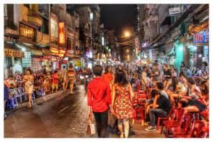 nightlife in saigon travel information for vietnam from