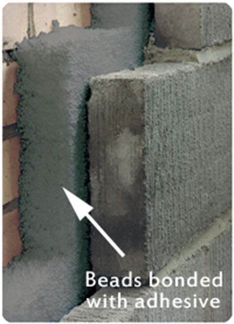 cavity wall insulation or fibre which is the most suitable cavity wall insulation system