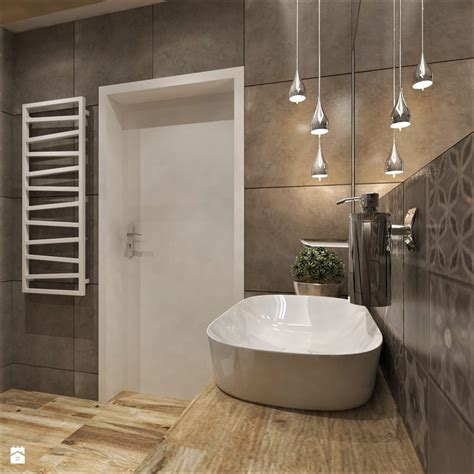 backsplash badezimmerideen mieszkanie dla młodych średnia łazienka bez okna