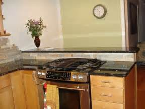 Kitchen Islands With Breakfast Bar Can Anyone Show Me A Slide In Range In A Peninsula Or Island