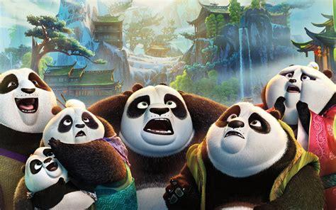 imagenes de kung fu panda para fondo de pantalla kung fu panda 3 fondos de pantalla gratis para