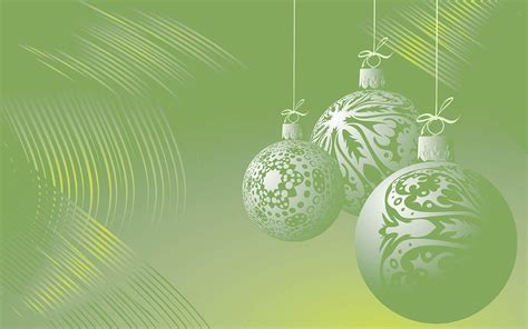 green ornaments free background images clipart