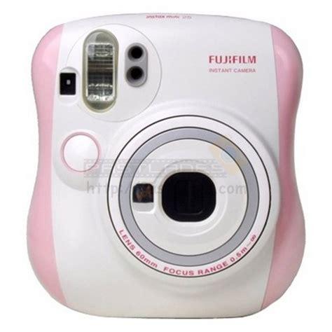Instak Mini 25 fujifilm instax mini 25 polaroid pink mystery gift