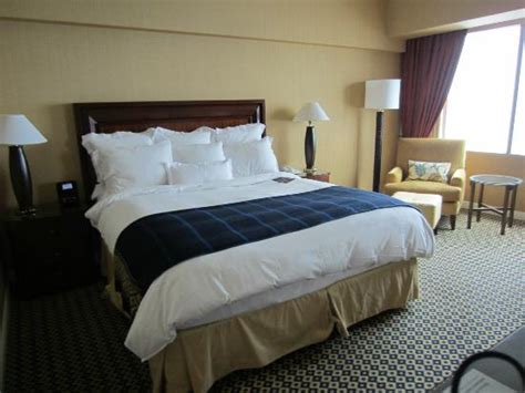 marriott bed reviews comfortable bed picture of jw marriott hotel lima lima tripadvisor