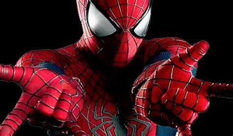 imagenes en 3d del hombre araña muestran 30 minutos de el sorprendente hombre ara 241 a 2