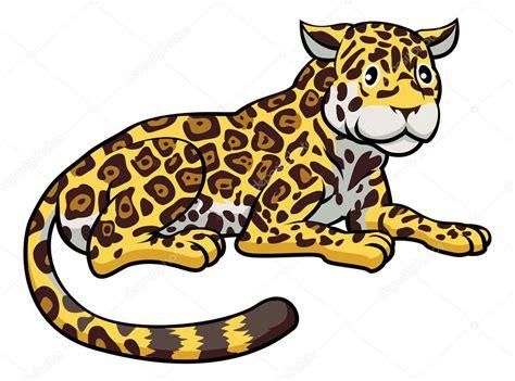 imagenes jaguar para dibujar cartoon jaguar cat stock vector 169 krisdog 28113475