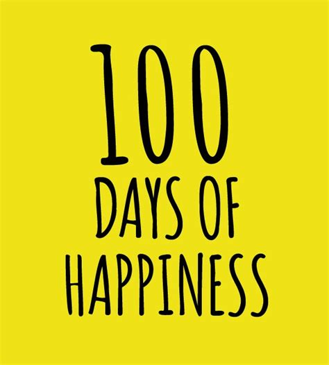 100 days project tumblr the happiness project little miss honey